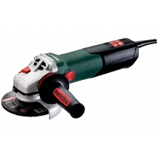 Metabo WE 15-125 Quick Kampinis šlifuoklis