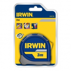 IRWIN 09-7784 Ruletė 3m / 13mm, blisteryje