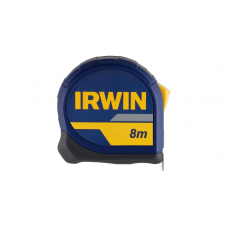 IRWIN 09-7786 Ruletė 8m / 25mm, blisteryje