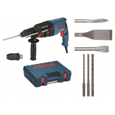 Bosch GBH 2-26 F Perforatorius 2,7 J; SDS-plus +; pried...