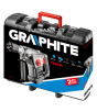 GRAPHITE 58G874 SDS-max perforatorius 10,0J