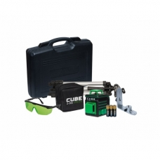 ADA CUBE 2-360 Green ULTIMATE EDITION Lazerinis nivelyr...