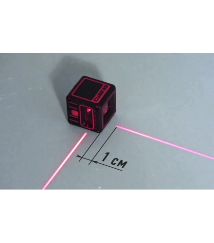 ADA CUBE 3D ULTIMATE EDITION Lazerinis nivelyras A00385