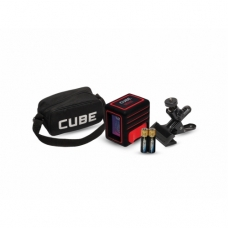ADA CUBE MINI HOME EDITION Lazerinis nivelyras