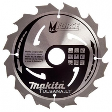 Makita B-07967 Pjovimo diskas 190x30/20/16x2,0mm 12T 15° 5704R 5705R M-FORCE