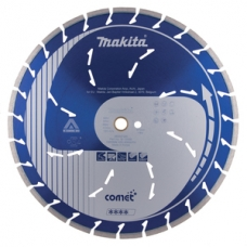 MAKITA B-13568 Deimantinis diskas 400mm COMET RAPID