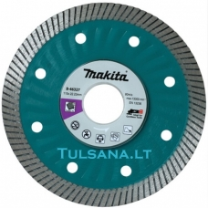 Makita B-46333 deimantinis TURBO pjovimo diskas 125mm