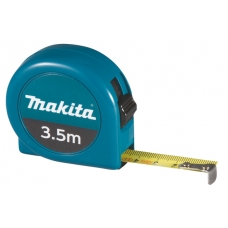 Makita matavimo ruletė B-57130 3,5m/16mm