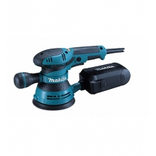 MAKITA BO5041 Ekscentrinis šlifuoklis 125mm