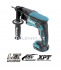 MAKITA DHR165RMJ 18V, 2X4,0Ah Li-ion, Akumuliatorinis perforatorius SDS-PLUS, 1.3J, LED