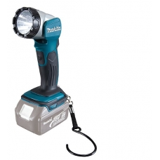 MAKITA DEADML802 14,4V/18V Li-ion AKUMULIATORINIS LED P...