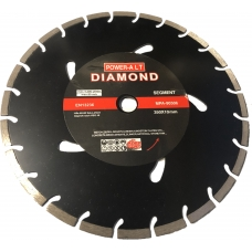 Diamond 350 Deimantinis diskas 350mm