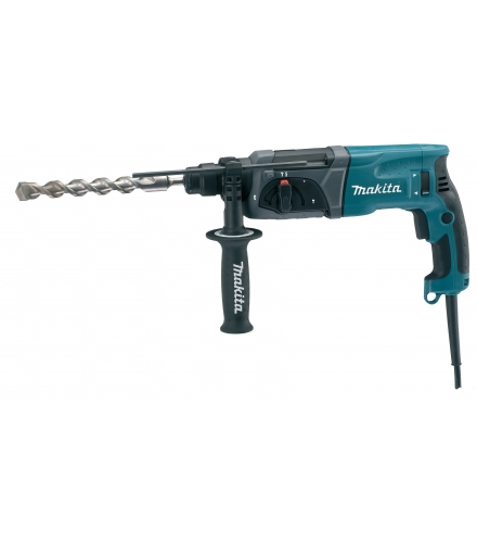 Makita HR2470 SDS+ Perforatorius 2,7 J, 780 W