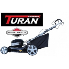 TURAN B&S675EX PRO 190cc 560mm 4 in1 Savaeigė benzi...