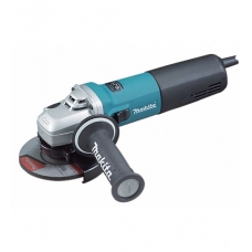 Makita 9565CR 1400W 125mm Kampinis šlifuoklis
